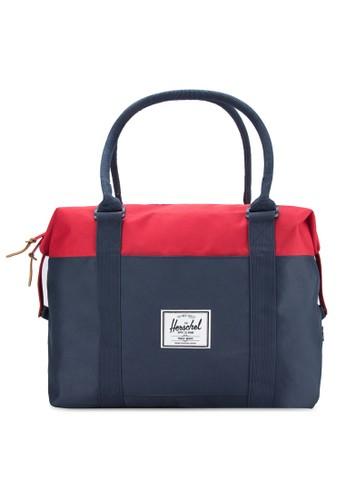 Strand 雙色旅salon esprit行袋, 包, 旅行袋