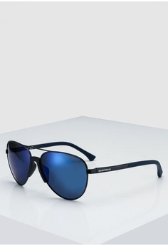 786600f1838 Shop Emporio Armani Sunglasses for Men Online on ZALORA Philippines