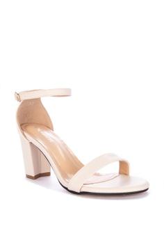da6491a23 Rock Rose Basic Block Heel Sandals Php 1