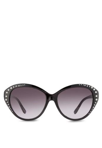 HEesprit hk分店IDI 閃鑽貓眼太陽眼鏡, 飾品配件, 飾品配件
