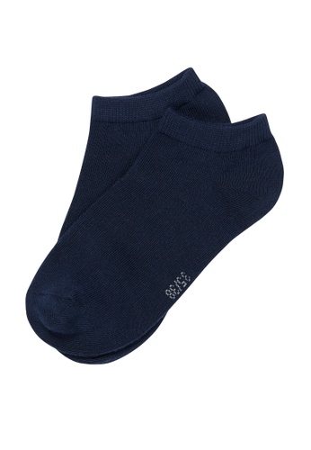Du Pareil Au Même (DPAM) navy Navy Socks 1702BKAB5BF731GS_1