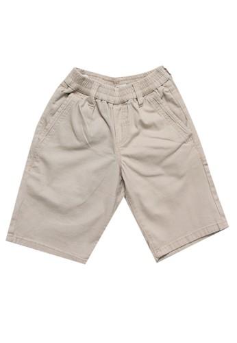 Popeye brown Short Pants Basic D72FAKA95859E0GS_1