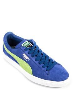 Suede Classic Jr+ Sneakers