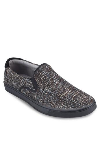 混線織紋懶人鞋,esprit門市 鞋, 鞋