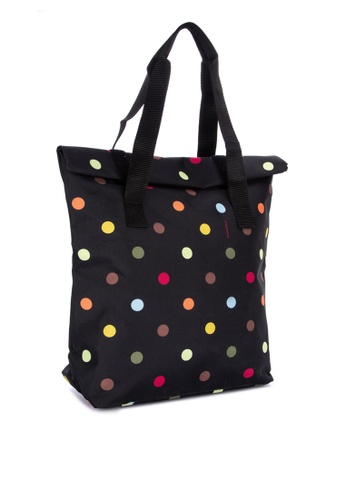 ca22573c468c7 Shop Reisenthel Fresh lunchbag iso L Dots Online on ZALORA Philippines