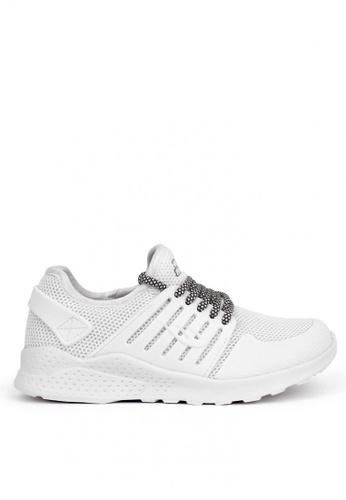 World Balance white Stroll Ladies Sneakers CD6C7SHA8A9939GS_1