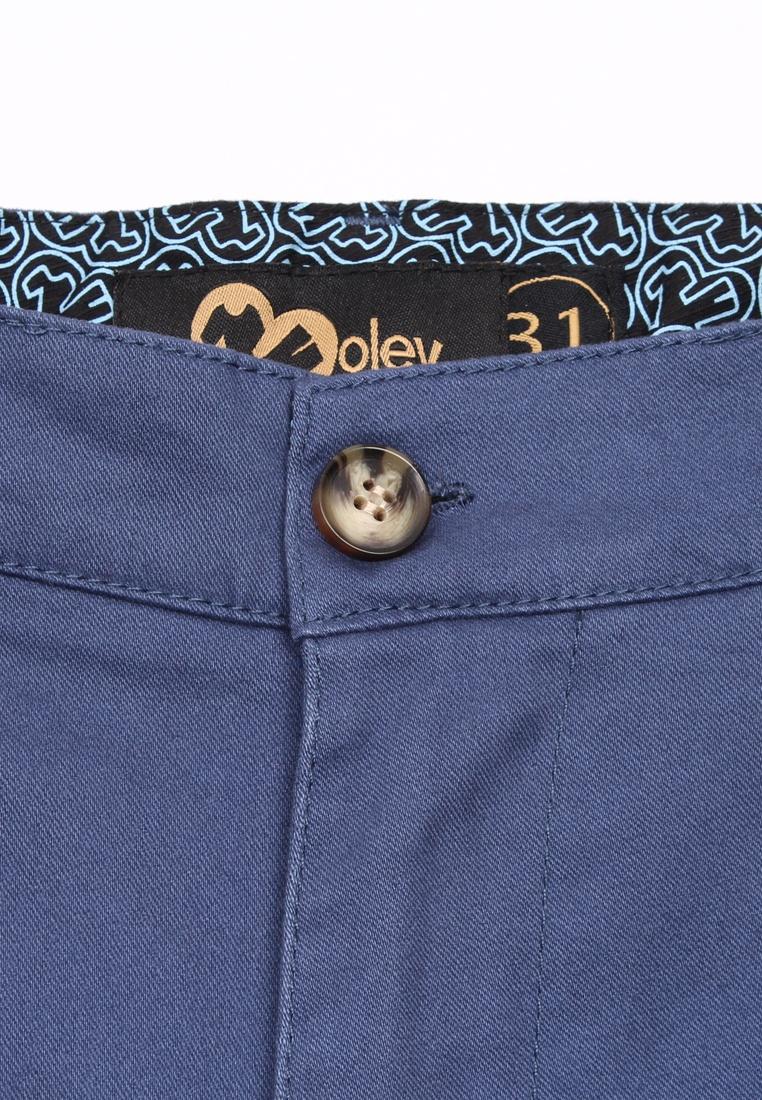 Blue Classic Men Moley Classic Bermudas Men Moley Bermudas B1xq051w