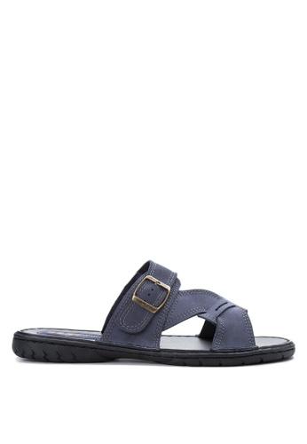 H2Ocean blue Adalius Sandals H2527SH68WDJPH_1