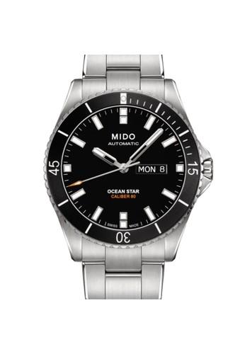 Mido black MIDO - OCEAN STAR - M026.430.11.051.00 EE6E4AC4610C66GS_1