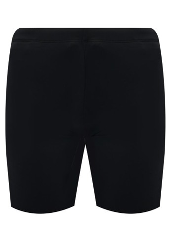 Funfit black Long Jammers 4A581AA8965EE0GS_1