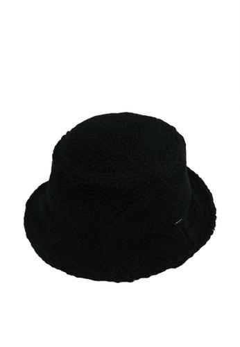 niko and ... black Casual Hat B3156ACF5111BBGS_1