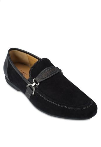 飾帶樂福esprit tsim sha tsui鞋, 鞋, 懶人鞋