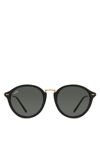 Maui 圓框太陽眼鏡, 飾品配件, 飾品esprit暢貨中心配件