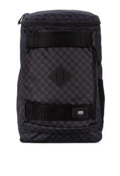 b2308194f7 VANS black Hooks Skatepack CFA37AC584D08AGS 1