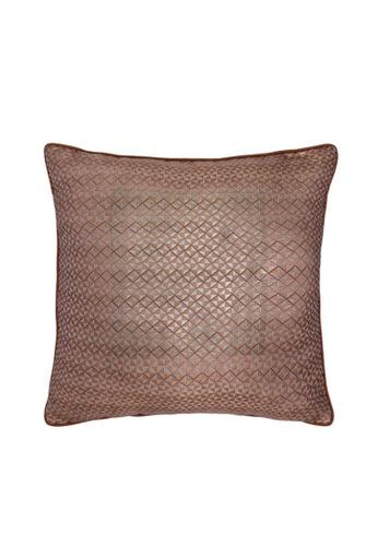 Maison Curio Picotin Cushion Coral 6C97BHL8820564GS_1
