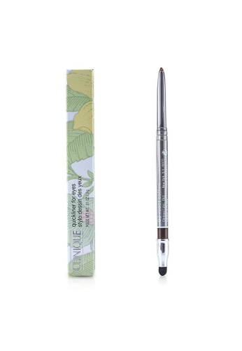 Clinique CLINIQUE - Quickliner For Eyes - 03 Roast Coffee 0.3g/0.01oz DAEB0BEE83870FGS_1