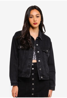da4a0ab9103 Buy Denim Jackets For Women Online on ZALORA Singapore