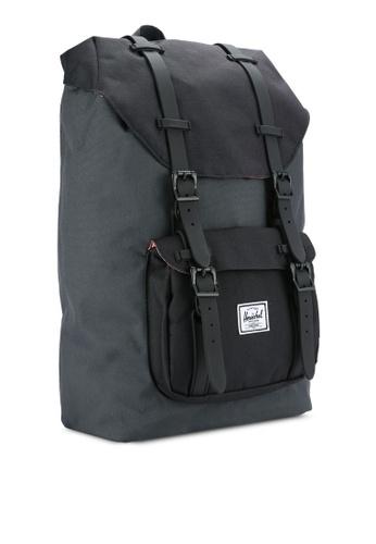 8ec2575e310 Buy Herschel Little America Mid-Volume Backpack