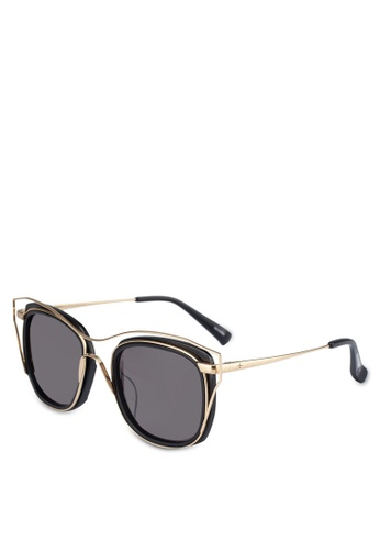 b4566ec1209 BLANC   ECLARE black Dubai Sunglasses 35A2AGL221F4E4GS 1