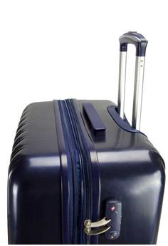 7f8461b77d0f 69% OFF Airways Airways 24 inch 8 Wheels Trolley Hard Case Luggage - ATH  6918 NAVY RM 733.90 NOW RM 229.00 Sizes One Size · Calvin Klein black Waist  Pack ...