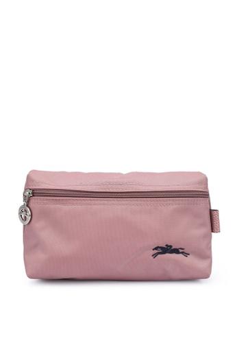 LONGCHAMP pink Le Pliage Club Pouch (zt) CAAAFAC8AFEA89GS_1
