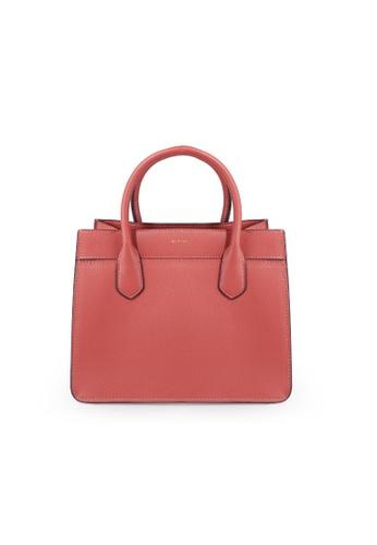 Esfolar 橘色 Esfolar Tote Bag (EA190005) 8E2E5ACF7314D0GS_1