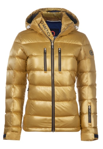 ARCTICA gold YOUTH CLASSIC DOWN PACKET 42287KA09AA29BGS_1