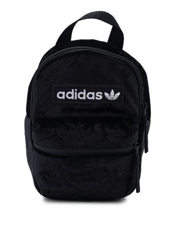 ADIDAS black bp mini 4F556AC2703E4AGS_1