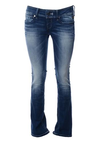 G-Star blue G-Star-Slim Jeans-Blue 162C6AAE5FD5B1GS_1