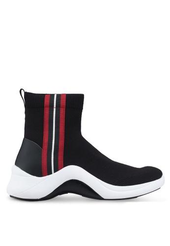 ALDO 黑色 Garevia 運動鞋 53AF4SHEC02B7CGS_1