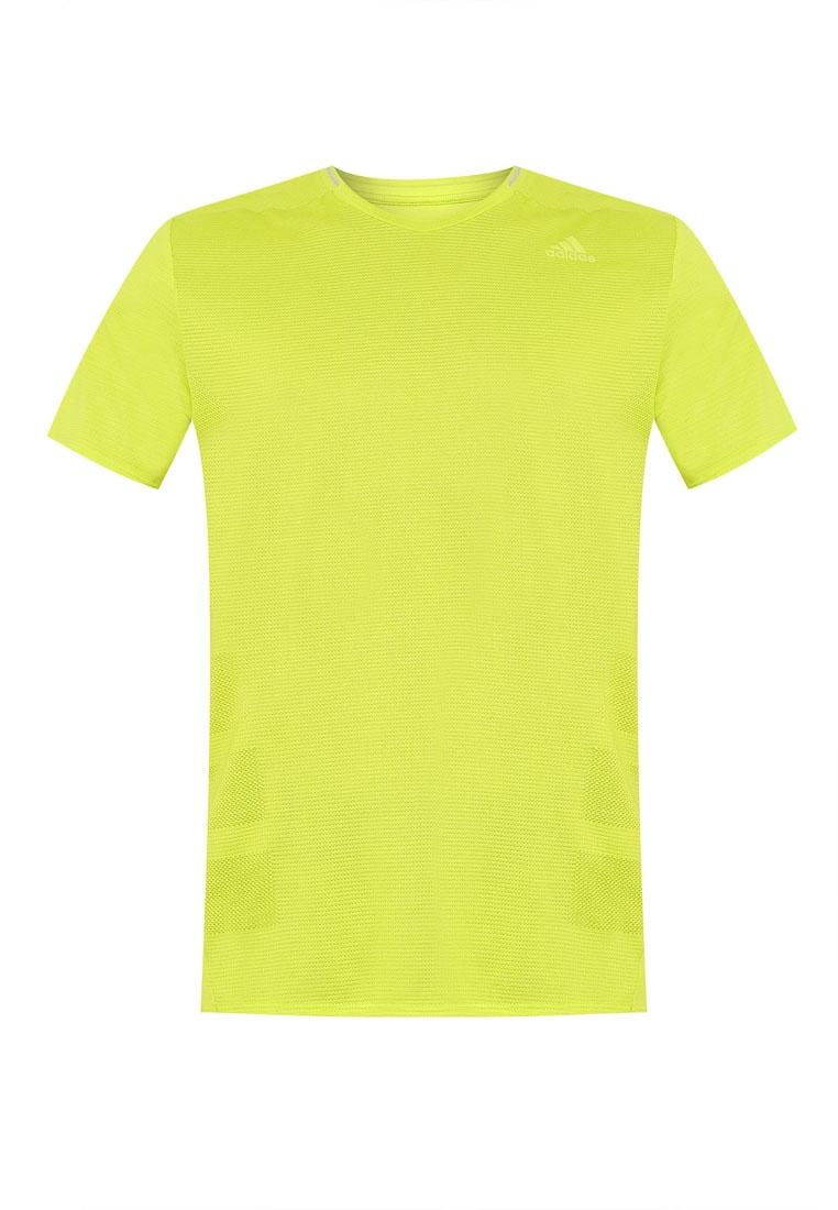 adidas ss m tee adidas Solar sn Yellow Semi 5UqUI