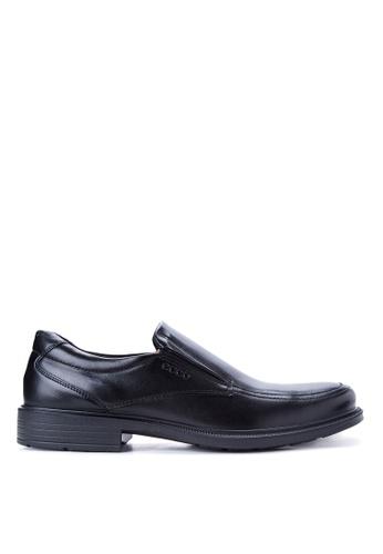ECCO black Inglewood Formal Shoes EC876SH79ODKPH_1