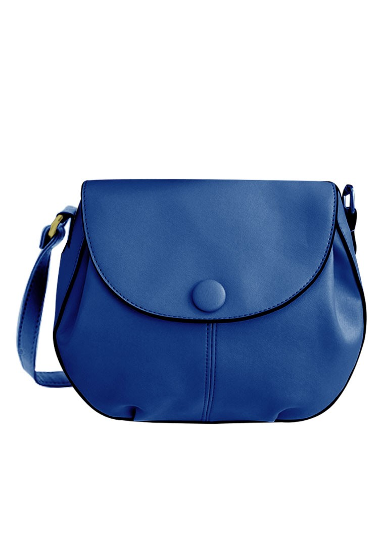 Brightly Sweet Shell Sling Bag
