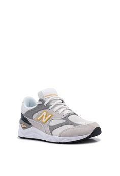 low priced f9d67 cf049 35% OFF New Balance X90 Heritage Reconstructed Shoes RM 469.00 NOW RM  304.90 Sizes 5 6 7 8 9