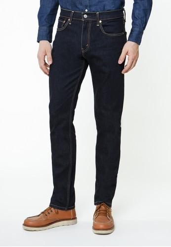 Levi's 511™ Slim Fit - Rinsey