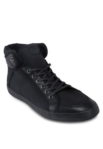 zalora 手錶 評價Lussi 高筒運動鞋, 鞋, 鞋