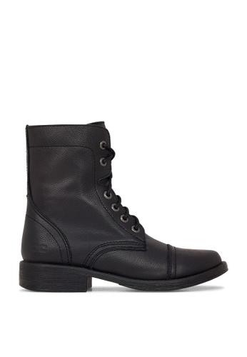 ROC Boots Australia black Flyte Black Boots RO517SH2UMOKHK_1