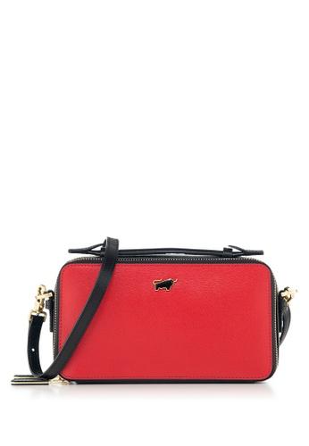Braun Buffel red Ophelia-I Crossbody Bag D1818AC1155595GS_1