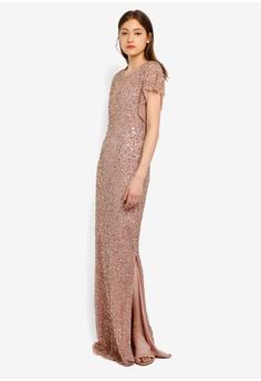 f3cd55b7034 30% OFF Angeleye Rose Gold Dress HK  2