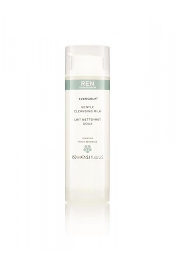 REN white Evercalm™ Gentle Cleansing Milk RE428BE0G4WJSG_1