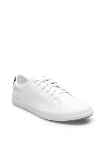 World Balance white Lazlo Men's Lifestyle Shoes 70F31SH42C8E8EGS_1