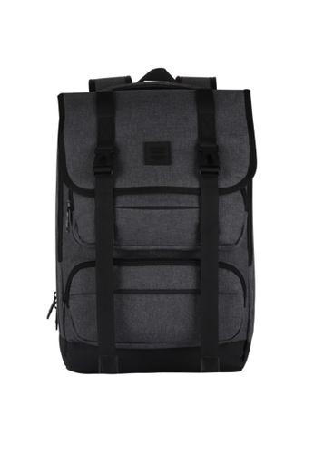 TRANSGEAR grey 461 Backpack 3083EACBD33EADGS_1
