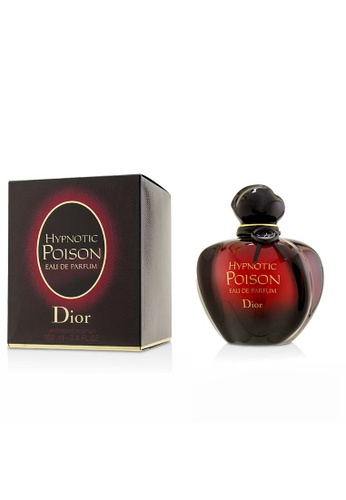 Christian Dior CHRISTIAN DIOR - Hypnotic Poison Eau De Parfum Spray 100ml/3.4oz D036BBE7DC8518GS_1