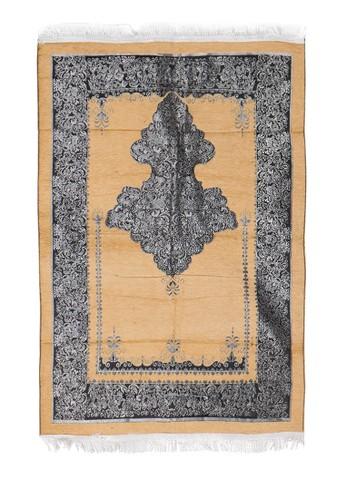 SHALIMAR beige Sejadah Zoya Exclusive SH713AA15SBOID_1