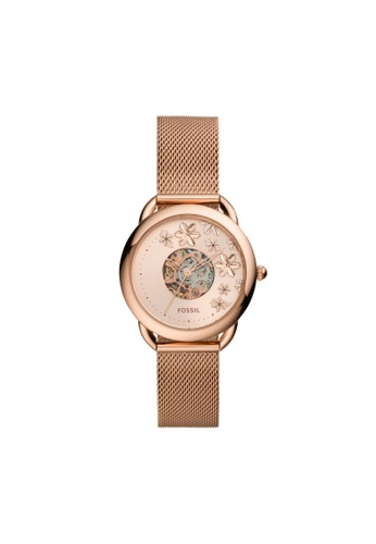 Fossil gold Tailor Me Watch ME3187 5111EAC47D5C02GS_1