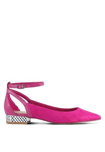 ALDO pink Serisien Pumps AL087SH0RYGGMY_1