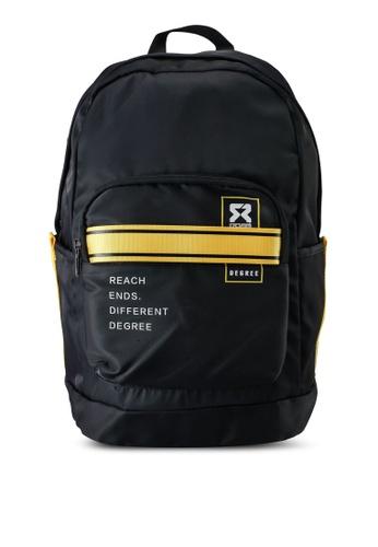 361° black Sports Life Backpack 9B079AC16B88DBGS_1