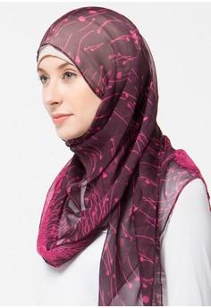 Pashmina Damour 040