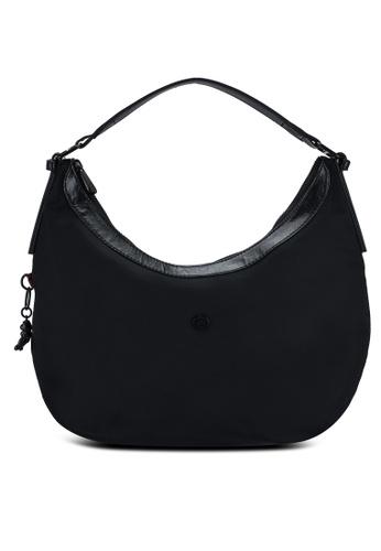 Kipling black Galya Hobo Bag 8A886ACEC205B2GS_1