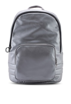 bae266d169 Reebok grey Classic Freestyle Version Backpack BFB0DAC6363868GS 1